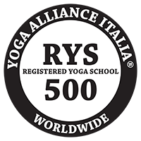yoga alliance italia rys 250